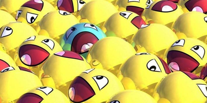 Emoji Smile apk screenshot