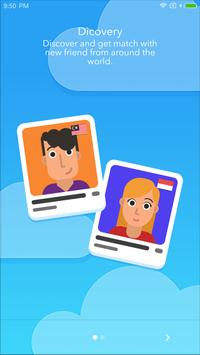 pipi - video chatting poster