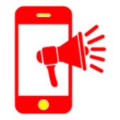 SMS Marketing - send sms 24/7 icon