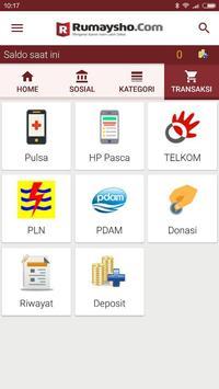 Rumaysho.com - Official App apk screenshot