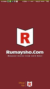 Rumaysho.com - Official App poster