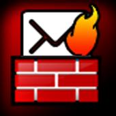 Message Firewall FREE icon
