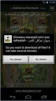 Diiwaan3 apk screenshot