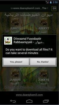 Diiwaan4 apk screenshot