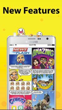 Guide for Snapchat apk screenshot