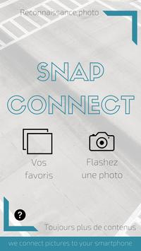 Snap Connect poster