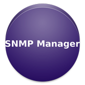 MIB Browser + SNMP Manager icon