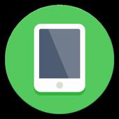 Install Watsap in Tablet icon