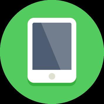Install Watsap in Tablet poster