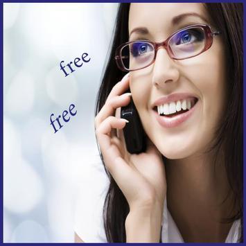 برنامج مكالمات دولي مجاناPrank poster