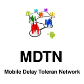 MDTN icon