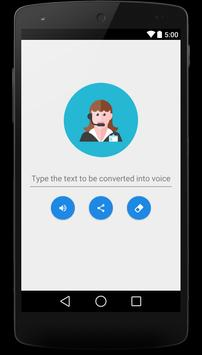 Translator Woman apk screenshot