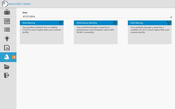 TAdvisor apk screenshot