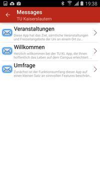 TU KL apk screenshot