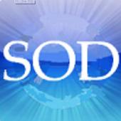 Sharing on Display icon
