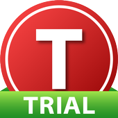 Office HD: TextMaker TRIAL icon