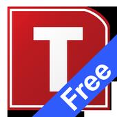 FREE Office: TextMaker Mobile icon