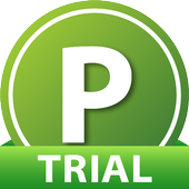 Office HD: PlanMaker TRIAL icon