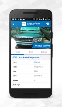 Angkor Auto apk screenshot