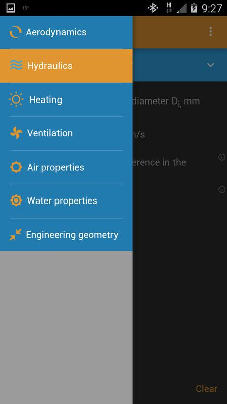 Hvac Calculator Lite Apk Download Free Productivity App
