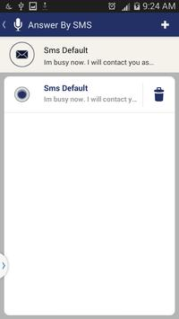 Auto Answer Phone Call apk screenshot