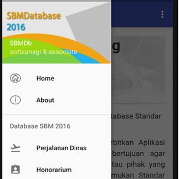 SBMDatabase 2016 poster