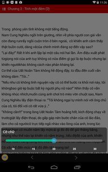 Hợp Đồng Hôn Nhân 100 Ngày P1 apk screenshot