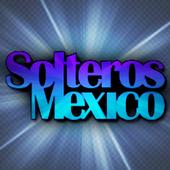 Solteros Mexico icon