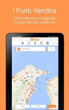 Gicap apk screenshot