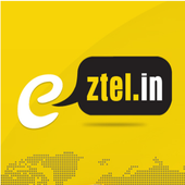 ezTel Mobile Dialer icon