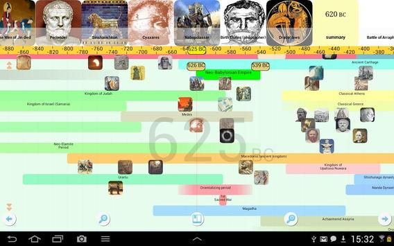 World History Trial apk screenshot