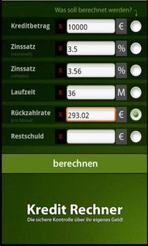 Loan Calculator apk screenshot
