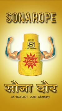 Sona Rope poster