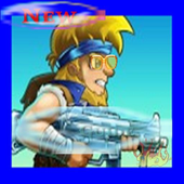 Guide Power Metal soldier Tips icon