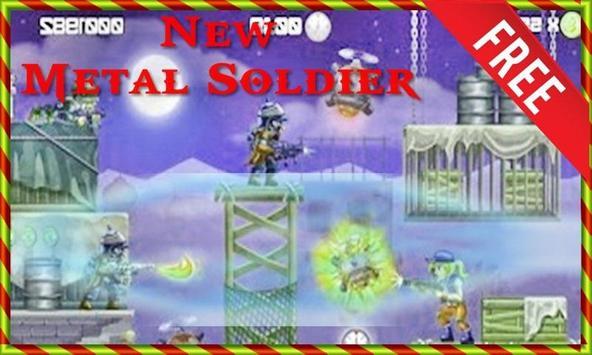 Guide Power Metal soldier Tips apk screenshot