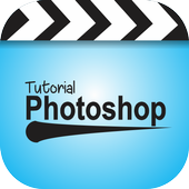 guide and tutorial photoshop icon