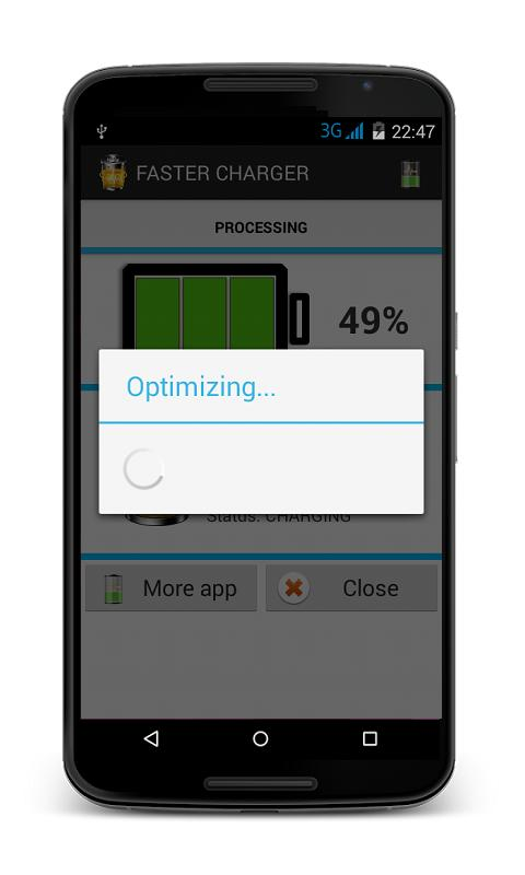 Fast Charging - Faster Charger APK Download - Free ...