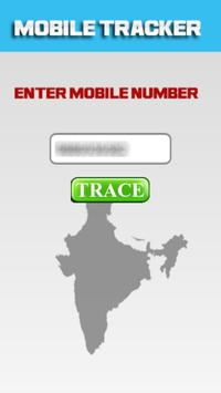 Mobile Number Locator India apk screenshot
