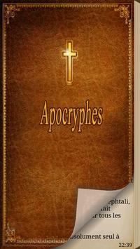 La Bible. Apocryphes poster