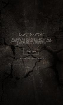 Sami Myths poster