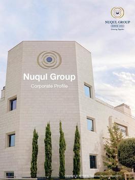 Nuqul Group apk screenshot