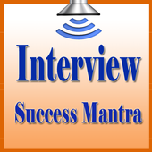 Interview Success Mantra icon