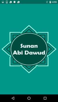 Sunan Abi Dawud poster