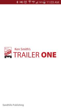Trailer One, Inc. poster
