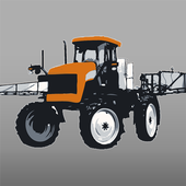 Terry County Tractor icon