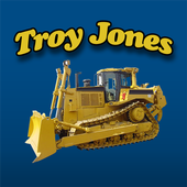 Troy Jones Equipment icon