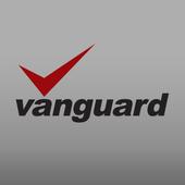 Vanguard Truck Center icon