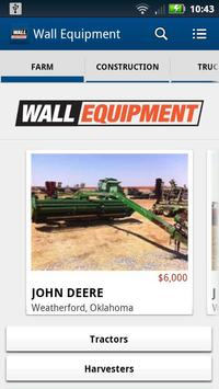 Wall Equipment poster
