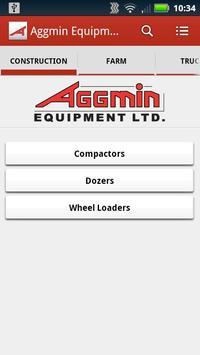 Aggmin Equipment poster