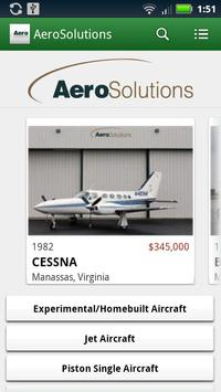 AeroSolutions poster